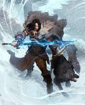 Thoradin Ranger