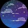 [F2U] Icon - Starry Sky