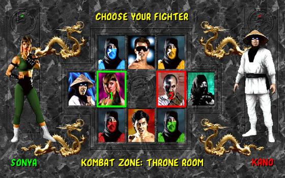 Mortal Kombat REMIX