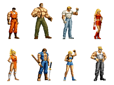 Final Fight Collection
