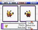 Cosplay Pikachu by desbrina