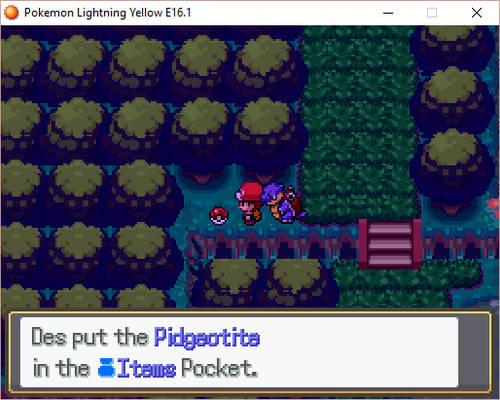 Pidgeotite