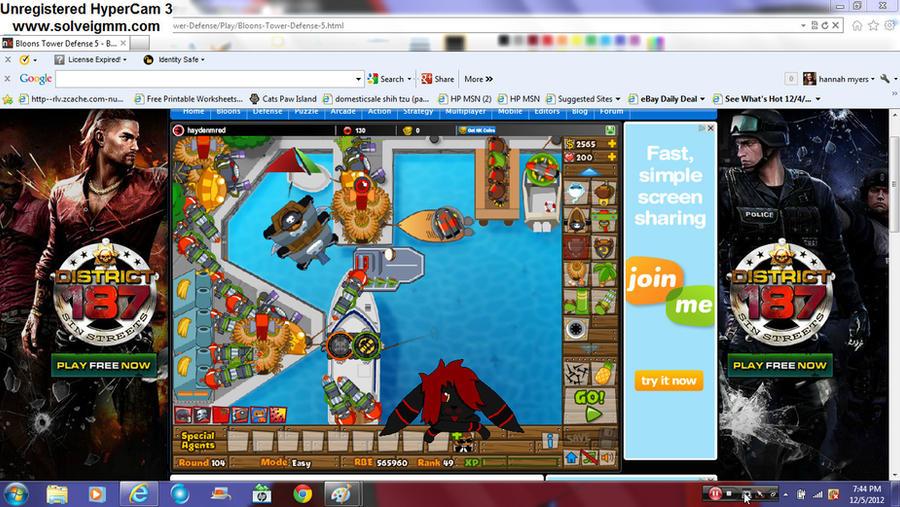 Btd5 unblocked 1337 flash games cmsfc com