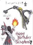 .:Birthday-Pic for ShinoAera:.