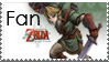 LOZ-Fan Stamp by ktovarsi18