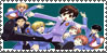 Ouran Host Club stamp by ktovarsi18