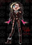 Hella SFO - Lordi - MH style