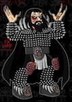 Mr Lordi SFO - Lordi - MH style