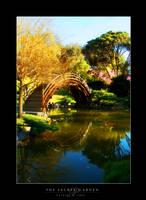 The Secret Garden by eggwacker
