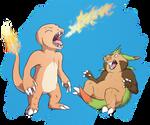 Happy 20th Birthday Pokemon!