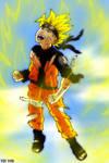 SSJ Naruto...