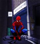 Spideys Spider
