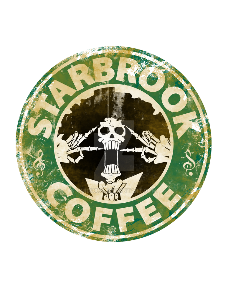 STARBROOK COFFEE by Guidux92