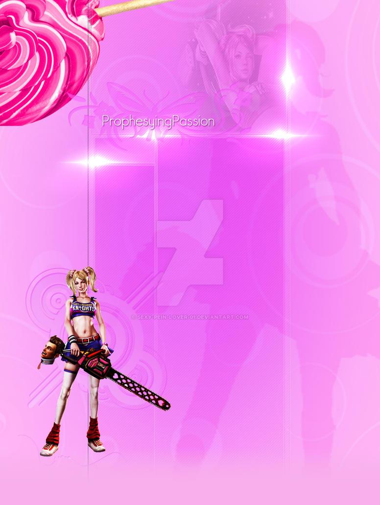 BG Request-HydrangeaxBattousai by Sexy-Pein-Lover-01 on