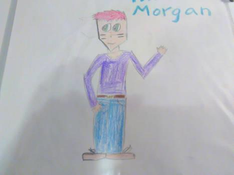 Matthew Morgan Twokinds Fanart #2