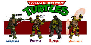 TmnT redesigns in color