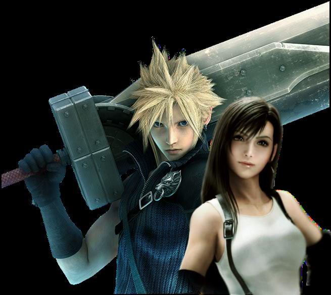 Costa del Sol Final Fantasy VII  Final Fantasy Wiki