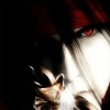 Vincent Valentine icon by KatalunaEternity