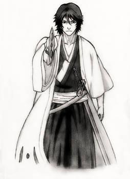 Amagai Shuusuke