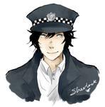Officer Sherlock