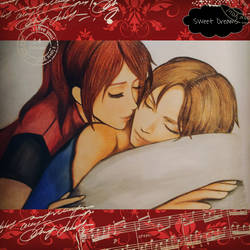 Sweet Dreams, Honey!!!