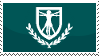 Student Crest Stamp by JDarnell