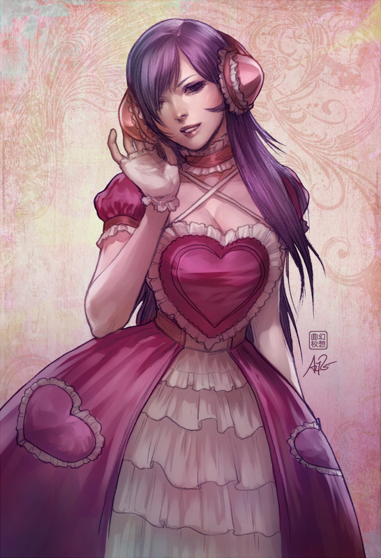 Lolita Pepper by yasa-hime