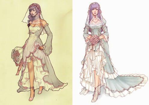Brides for Highlandar