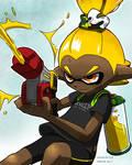Rapid Blaster 3/4