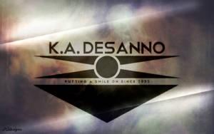 K.A. DESANNO by PTdesigns