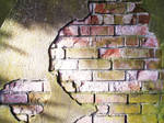 Exposed Brick by PTdesigns