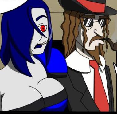 Xanocueva/Fucking Shit vs Fairy Tail 05 LINK by BlueStrikerBomber