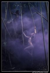 Conjured Spirits by aFeinNude