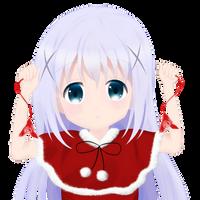 Kafuu Chino - Christmas!