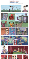 PKMN Rainbow 04 - win some lose some by Nk-kN
