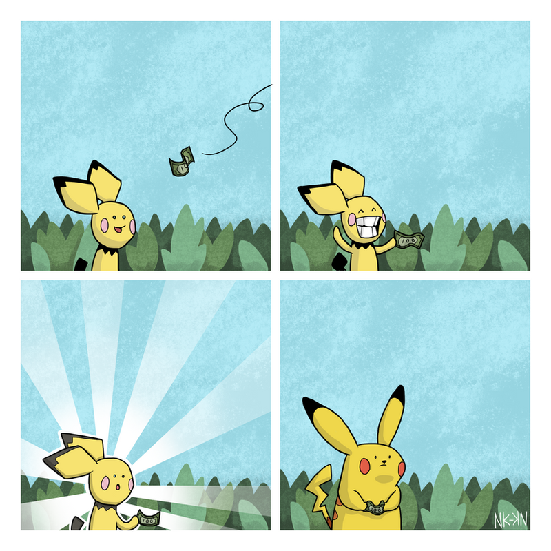 how to find out the happiness of a pokemon