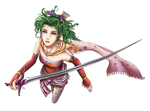 Esper Princess