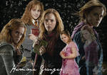 Hermione Granger by Potterhead-Writer