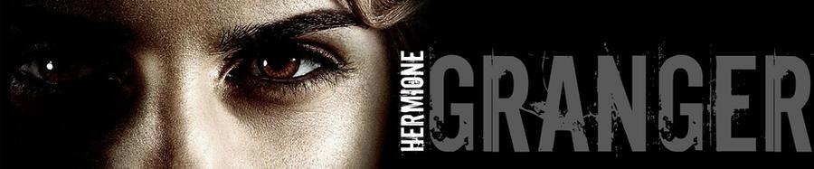 Hermione Granger Banner by Potterhead-Writer