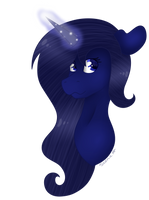 Midnight Shadow - Commission by ScenicStar