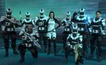 Cerberus 'Project Ajax' Troops Release