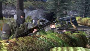 MSF Strike Team