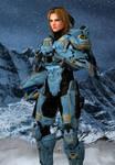 Spartan Armstrong