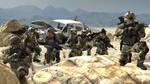 Ranger Detachment: ARCHANGEL (WIP)