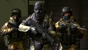 Allegiance Operators