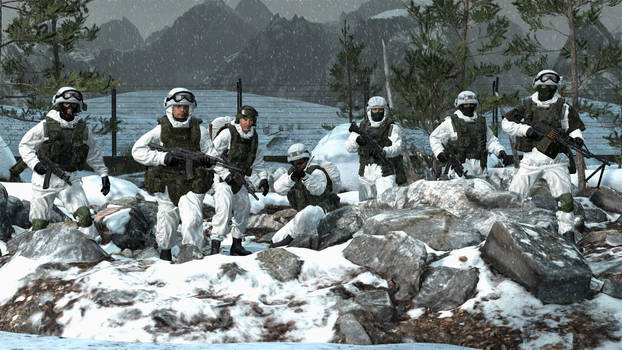 Winter Deployment