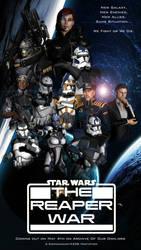 Star Wars: The Reaper War Announcment