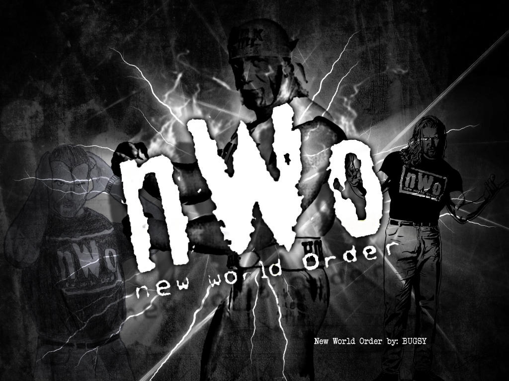 nwo wallpaper by bugsy85 on DeviantArt