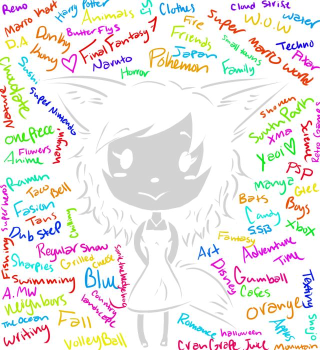LilSnowFox's Profile Picture