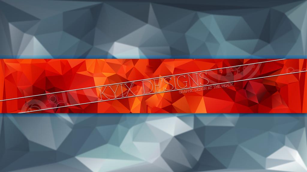 Youtube Transparent Banner